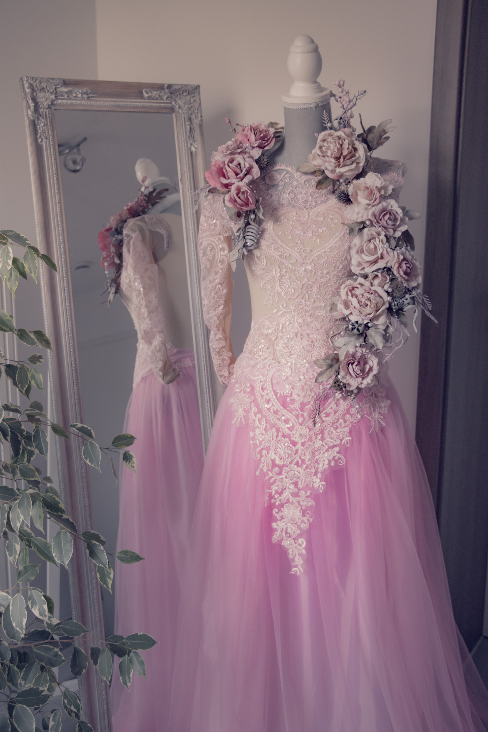 Fairy Kostüm